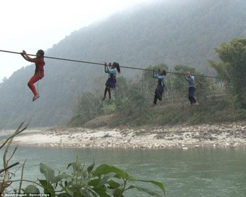 thot tim tre nepal du day qua song de den truong - 2