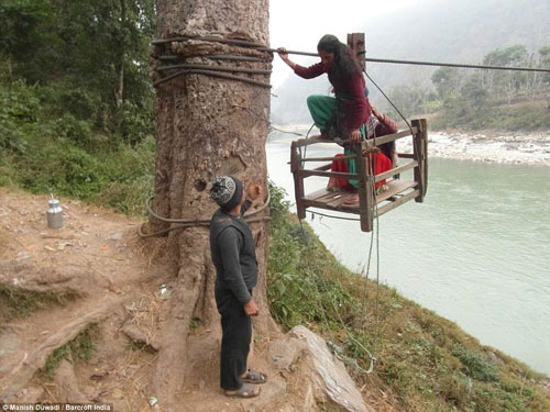 thot tim tre nepal du day qua song de den truong - 5