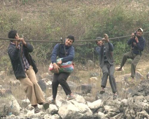 thot tim tre nepal du day qua song de den truong - 7