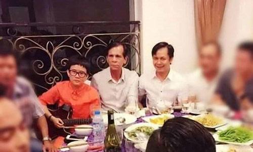 "diem giong bat ngo giua 2 ""nguoi tinh dai gia"" cua ha ho - 6"