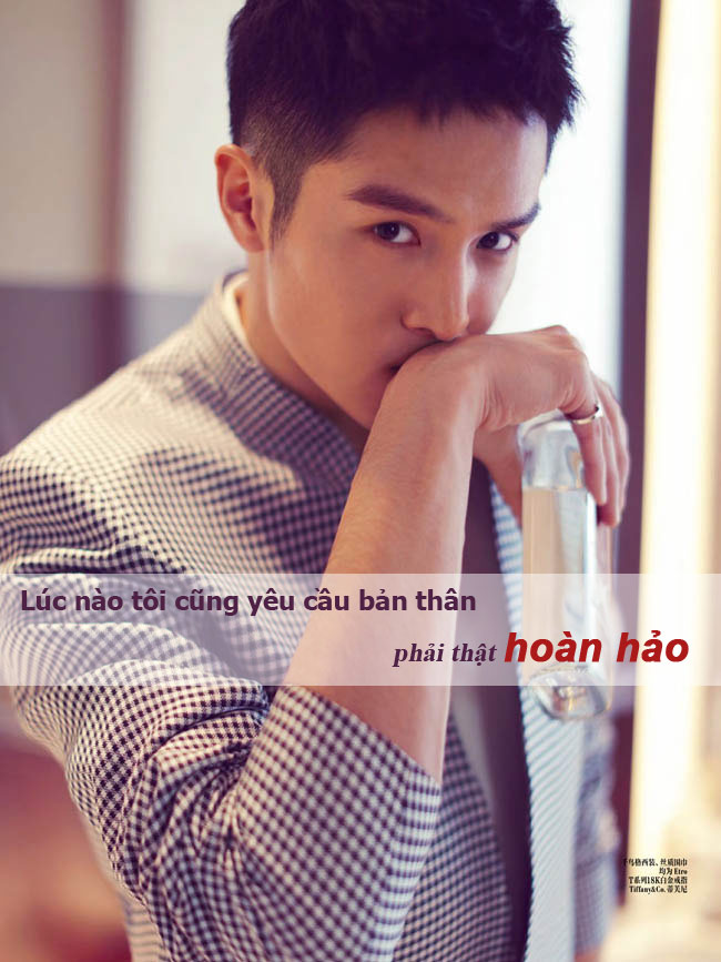 """hoi xoay dap xoay"" cung sao ""thai tu phi thang chuc ky"" - 2"