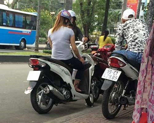 """""""cho"""" mai dam di dong lon nhat sai gon - 1"""