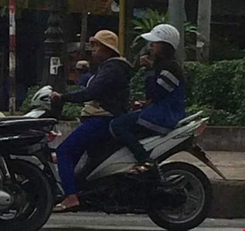 """""""cho"""" mai dam di dong lon nhat sai gon - 5"""