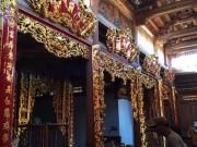 Tin trong nước - Chính quyền lên tiếng vụ nhà thờ Tổ của Hoài Linh bị phá