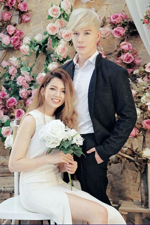 nathan lee hanh phuc ben ''tinh moi'' dep nhu thien than - 9