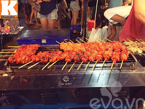 """nhung mon khong the bo qua o cho dem """"hot"""" nhat nhi bangkok - 5"""