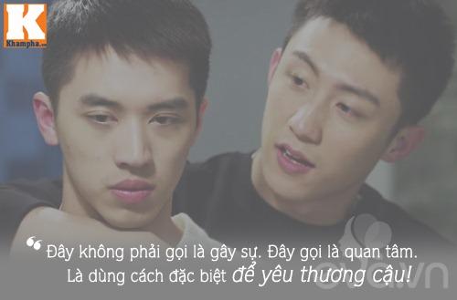 """""""thuong an"""" - hot khong chi vi de tai dong tinh - 3"""
