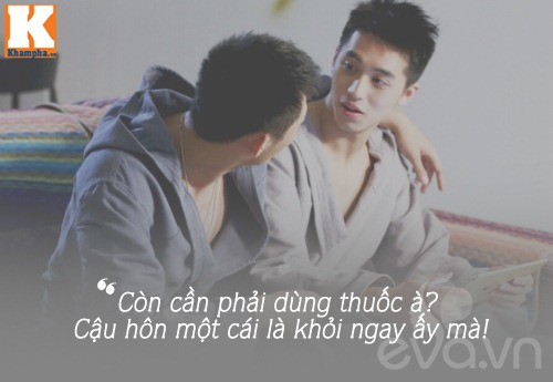 """""""thuong an"""" - hot khong chi vi de tai dong tinh - 5"""