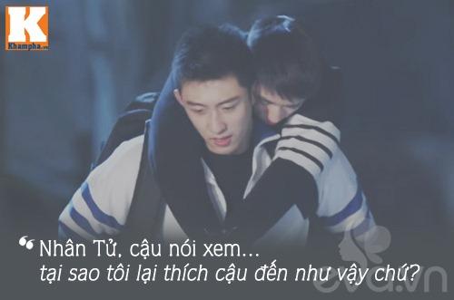 """""""thuong an"""" - hot khong chi vi de tai dong tinh - 6"""