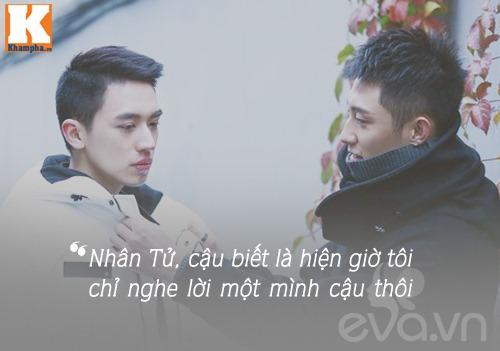 """""""thuong an"""" - hot khong chi vi de tai dong tinh - 7"""