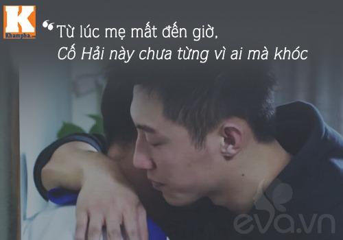 """""""thuong an"""" - hot khong chi vi de tai dong tinh - 9"""
