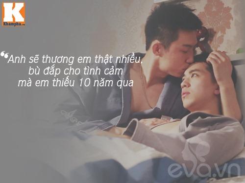 """""""thuong an"""" - hot khong chi vi de tai dong tinh - 10"""