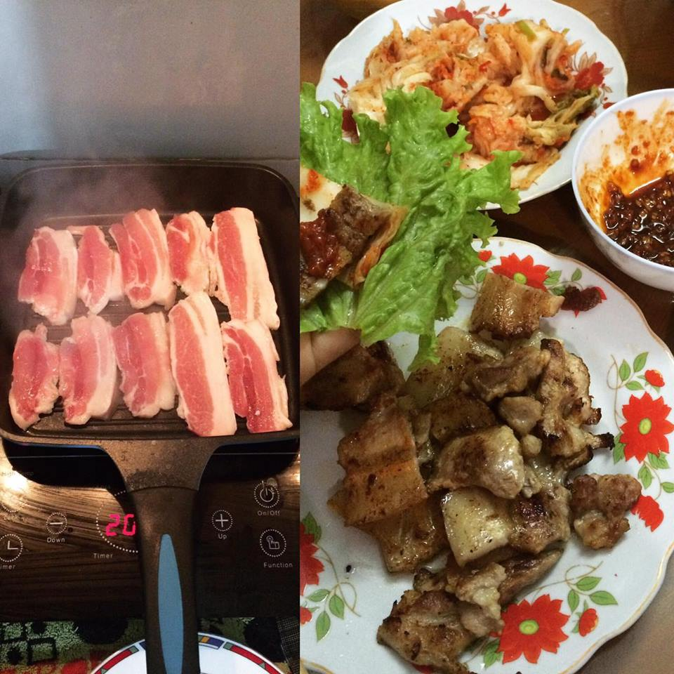 9x xinh dep co cong thuc lam kim chi dat 3 nghin luot chia se - 4