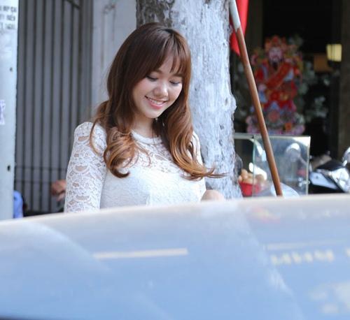 "hari won di ""tut"" nhan sac sau scandal tinh ai - 5"