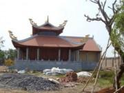 Pháp luật - Hoài Linh xây công trình không phép, bị phạt 6,2 triệu đồng