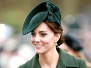 Eva tám - Con đường đi lên đỉnh cao hoàng tộc của công nương Kate Middleton