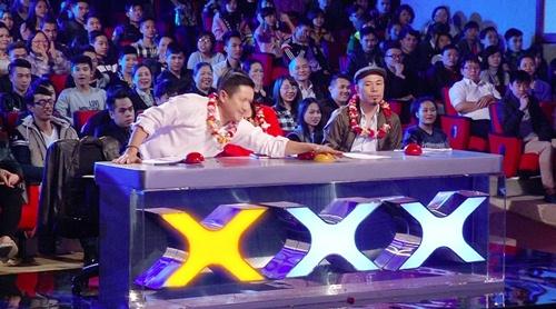 """6 tiet muc nhan dac an """"nut vang"""" cua vietnam's got talent 2016 - 3"""