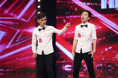 """6 tiet muc nhan dac an """"nut vang"""" cua vietnam's got talent 2016 - 15"""