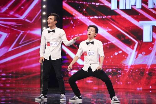 """6 tiet muc nhan dac an """"nut vang"""" cua vietnam's got talent 2016 - 16"""