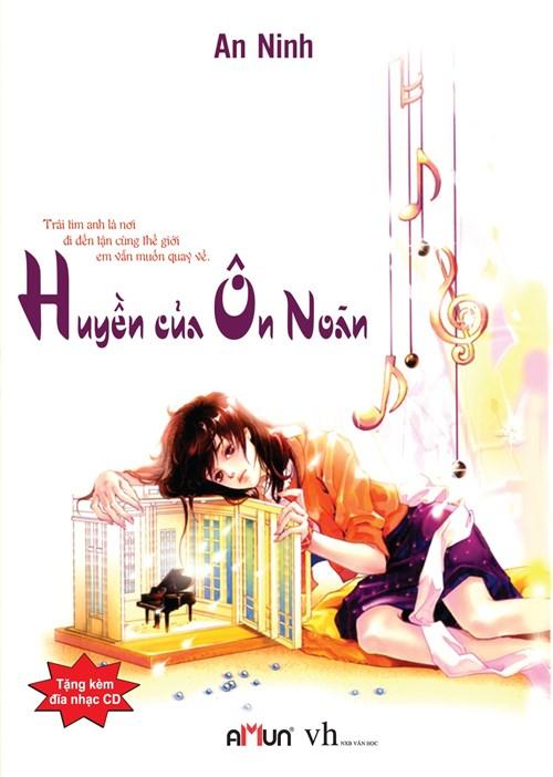"""huyen cua on noan"": loi uoc hen cua mot tinh yeu day song gio - 1"