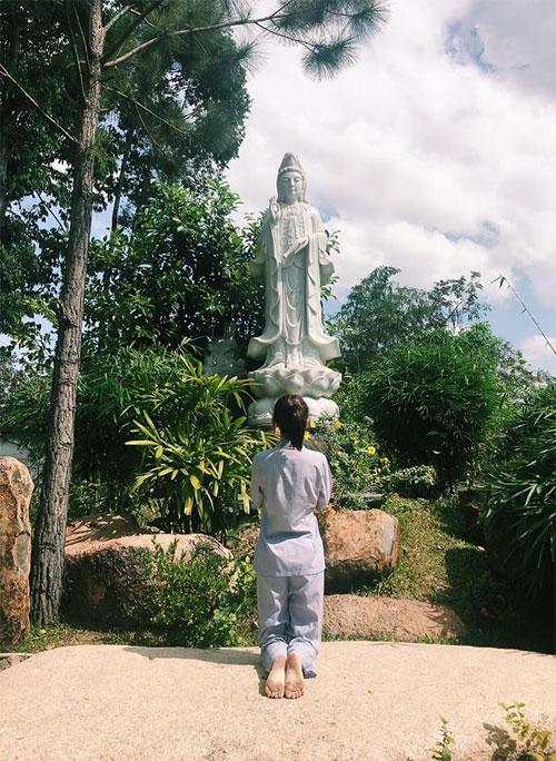 me con angela phuong trinh gian di di le chua - 3