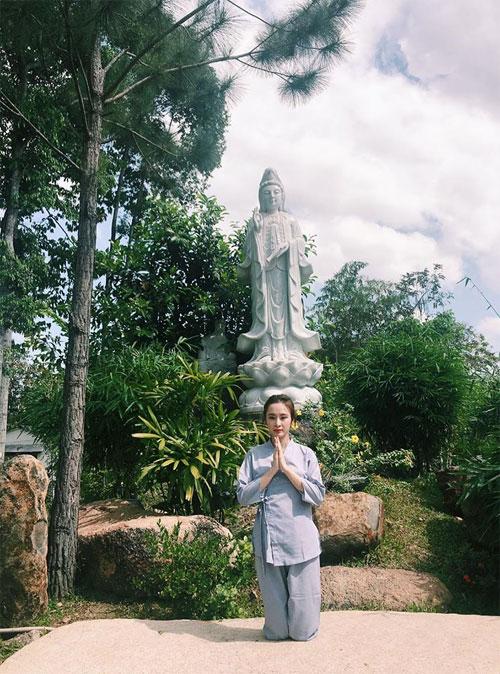 me con angela phuong trinh gian di di le chua - 4