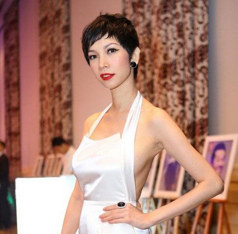 nhan sac 4 ung vien giam khao the face viet - 2