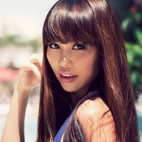 nhan sac 4 ung vien giam khao the face viet - 5