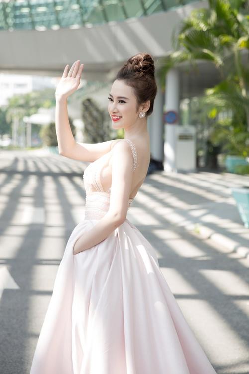 "angela phuong trinh hanh phuc vi khong con bi ""nem da"" - 5"
