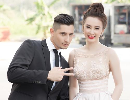 "angela phuong trinh hanh phuc vi khong con bi ""nem da"" - 9"