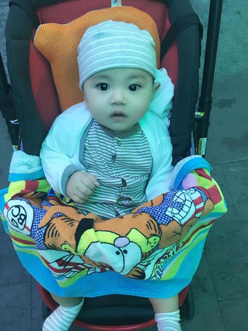 clip can canh ve dang yeu hot boy nhi nha khanh thi - 5