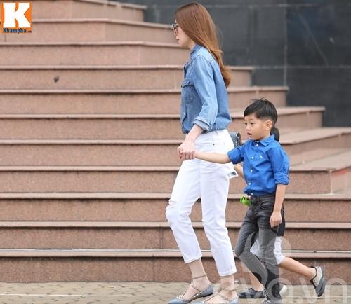 """hà hò - cuòng dola nám tay con trai giũa """"bão"""" scandal - 3"""