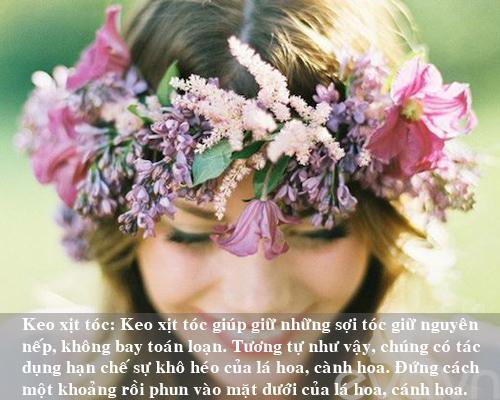 9 bi kip giu hoa tuoi lau me nen thu san - 6