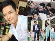 """Hậu trường - MC Phan Anh tạm """"gác kiếm"""" để dành thời gian cho gia đình"""