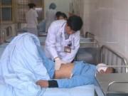 Y tế - Bác sĩ viết sẵn di chúc vì lĩnh trọn một xilanh máu nhiễm HIV