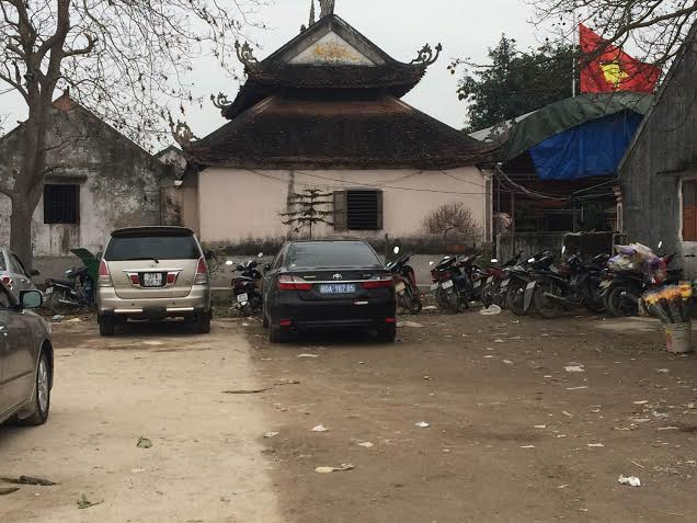 trai lenh thu tuong, nhieu xe cong van van canh, tham den trong gio hanh chinh - 3