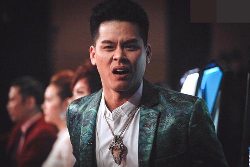 """lam chi khanh: """"yeu nguoi dang co gia dinh la that duc"""" - 4"""