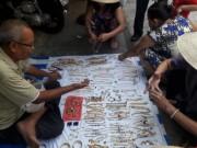 Tin tức - Chợ nước ngoài ở Sài Gòn: Chợ Campuchia thứ gì cũng có