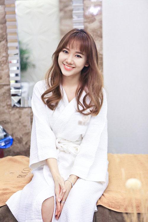 hari won, midu quyen ru hon sau scandal tinh ai - 3