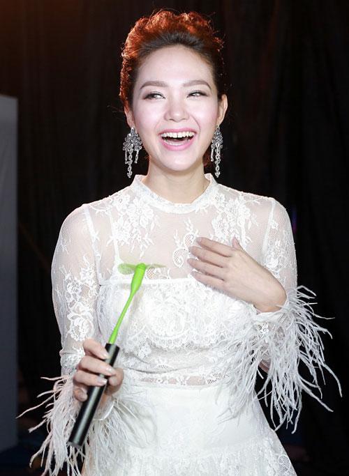 hari won, midu quyen ru hon sau scandal tinh ai - 19