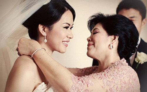 """tam thu """"dan ba lai dua con"""" gui cac single mom gay bao mang - 2"""