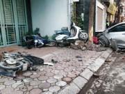 Tin trong nước - Hình phạt nào cho tài xế gây tai nạn khiến 3 người tử vong?