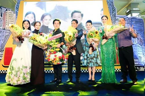 "truong giang nam chat tay nha phuong gay ""nao loan"" tham do - 11"