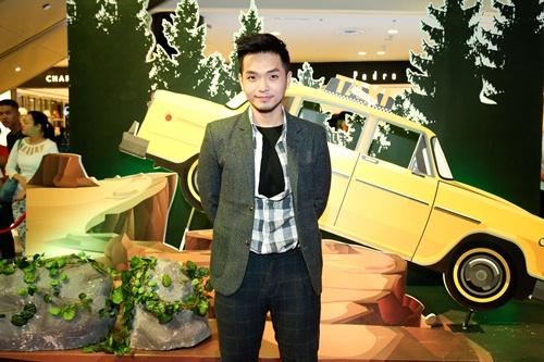 "truong giang nam chat tay nha phuong gay ""nao loan"" tham do - 14"