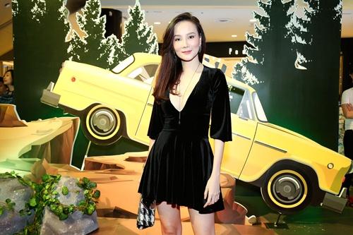 "truong giang nam chat tay nha phuong gay ""nao loan"" tham do - 15"