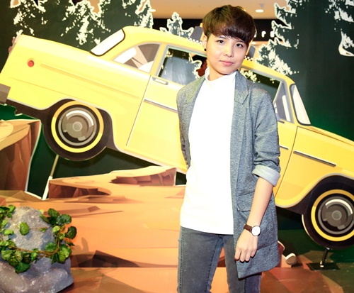 "truong giang nam chat tay nha phuong gay ""nao loan"" tham do - 17"