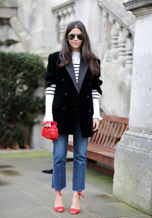 cach mac jeans cuc chat cho phai dep xu lanh - 7