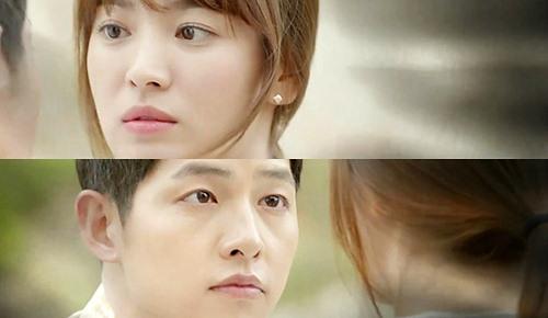 """song hye kyo duoc khen """"sexy trong phong phau thuat"""" - 1"""