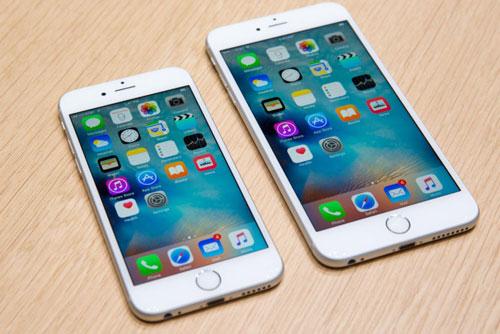 iphone 7 se dung loa stereo va camera sau khong loi - 1