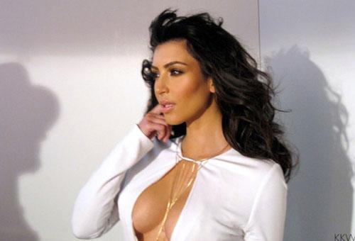 kim kardashian nang nguc trong 1 phut bang... bang dinh - 3